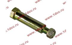 Болт крепления переднего стабилизатора с гайкой H2/H3 фото Пермь