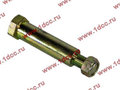 Болт крепления переднего стабилизатора с гайкой H2/H3 HOWO (ХОВО) 199100680069