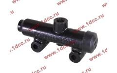 ГЦС (главный цилиндр сцепления) FN для самосвалов фото Пермь