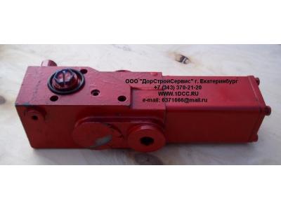 Клапан управления подъемом кузова HYVA (PT-1220-190) H HOWO (ХОВО) 14767319 фото 1 Пермь