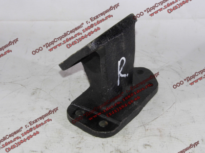 Кронштейн двигателя правый DF DONG FENG (ДОНГ ФЕНГ) 10Z66-01014 для самосвала фото 1 Пермь
