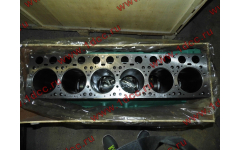 Блок цилиндров двигатель WD615 CDM фото Пермь