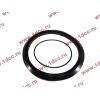 Кольцо уплотнительное подшипника балансира резиновое (ремкомплект) H HOWO (ХОВО) AZ9114520222 фото 2 Пермь
