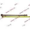 Болт центральный рессоры задней без бобышки H2/H3/SH HOWO (ХОВО) WG9638520018+013 фото 2 Пермь