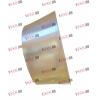 Втулка фторопластовая стойки заднего стабилизатора конусная H2/H3 HOWO (ХОВО) 199100680066 фото 2 Пермь