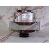 Генератор 28V/55A WD615 (JFZ2150Z1) H2/SH WP10 HOWO (ХОВО) VG1500090010/VG1560090010 фото 2 Пермь