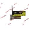Болт пустотелый M6 обратки с форсунок H2 HOWO (ХОВО) VG1500080090 фото 2 Пермь
