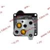 Кран управления подъемом кузова в кабине (3 вывода HYVA) H/F HOWO (ХОВО) 14750667H фото 2 Пермь