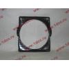 Диффузор радиатора 290 л.с. (вентилятор d-590)  H HOWO (ХОВО) AZ9725533037 фото 2 Пермь