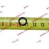 Кольцо уплотнительное форсунки резиновое малое H3 HOWO (ХОВО) VG1540080095 фото 2 Пермь