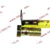 Болт пустотелый М10х1,0 (штуцер топливный) H HOWO (ХОВО) 81500070054 фото 2 Пермь