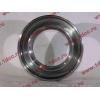 Кольцо задней ступицы металл. под сальники H HOWO (ХОВО) 199012340019 фото 2 Пермь
