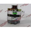 Генератор 28V/55A WD615 (JFZ2913) H2 HOWO (ХОВО) VG1500090019 фото 2 Пермь