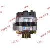 Генератор 28V/55A WD615 (JFZ255-024) H3 HOWO (ХОВО) VG1560090012 фото 2 Пермь