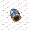 Датчик сигнальной лампы давления воздуха (зеленый) H2/H3 HOWO (ХОВО) WG9100710004 фото 2 Пермь