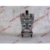 Кран главный тормозной H3 (WABCO) HOWO (ХОВО) WG9000360520/1 фото 2 Пермь