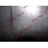 Брызговик передней оси левый H3 красный HOWO (ХОВО) WG1642230103 фото 3 Пермь