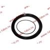 Кольцо уплотнительное подшипника балансира резиновое (ремкомплект) H HOWO (ХОВО) AZ9114520222 фото 3 Пермь