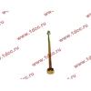 Болт центральный рессоры задней без бобышки H2/H3/SH HOWO (ХОВО) WG9638520018+013 фото 3 Пермь
