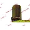 Втулка металлическая стойки заднего стабилизатора (для фторопластовых втулок) H2/H3 HOWO (ХОВО) 199100680037 фото 3 Пермь