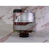 Генератор 28V/55A WD615 (JFZ2150Z1) H2/SH WP10 HOWO (ХОВО) VG1500090010/VG1560090010 фото 3 Пермь