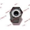 Клапан предохранительный главной масляной магистрали двигателя H HOWO (ХОВО) VG1500070097 фото 3 Пермь