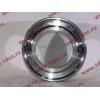 Кольцо задней ступицы металл. под сальники H HOWO (ХОВО) 199012340019 фото 3 Пермь