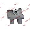 Клапан предохранительный 4-х контурный H2/H3 HOWO (ХОВО) WG9000360366 фото 3 Пермь