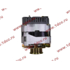 Генератор 28V/55A WD615 (JFZ255-024) H3 HOWO (ХОВО) VG1560090012 фото 3 Пермь