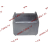 Втулка резиновая для заднего стабилизатора H2/H3 HOWO (ХОВО) 199100680067 фото 4 Пермь