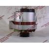 Генератор 28V/55A WD615 (JFZ2150Z1) H2/SH WP10 HOWO (ХОВО) VG1500090010/VG1560090010 фото 4 Пермь