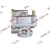 Клапан регулировки тормозных усилий на задние мосты (ускорительный) H HOWO (ХОВО) WG9000360134 фото 4 Пермь
