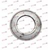 Кольцо задней ступицы металл. под сальники H HOWO (ХОВО) 199012340019 фото 4 Пермь