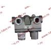 Клапан предохранительный 4-х контурный H2/H3 HOWO (ХОВО) WG9000360366 фото 4 Пермь