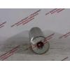 Палец кронштейна передней рессоры 8х4 F FAW (ФАВ) 2902471-371 для самосвала фото 4 Пермь