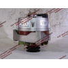 Генератор 28V/55A WD615 (JFZ2150Z1) H2/SH WP10 HOWO (ХОВО) VG1500090010/VG1560090010 фото 5 Пермь