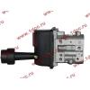 Кран управления подъемом кузова в кабине (3 вывода HYVA) H/F HOWO (ХОВО) 14750667H фото 5 Пермь
