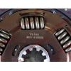 Диск сцепления ведомый 430 мм (Z=10, D=52, d=41) VALEO H2/H3 HOWO (ХОВО) AZ9114160020 фото 5 Пермь
