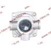 Клапан регулировки тормозных усилий на задние мосты (ускорительный) H HOWO (ХОВО) WG9000360134 фото 7 Пермь