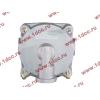 Клапан регулировки тормозных усилий на задние мосты (ускорительный) H HOWO (ХОВО) WG9000360134 фото 8 Пермь